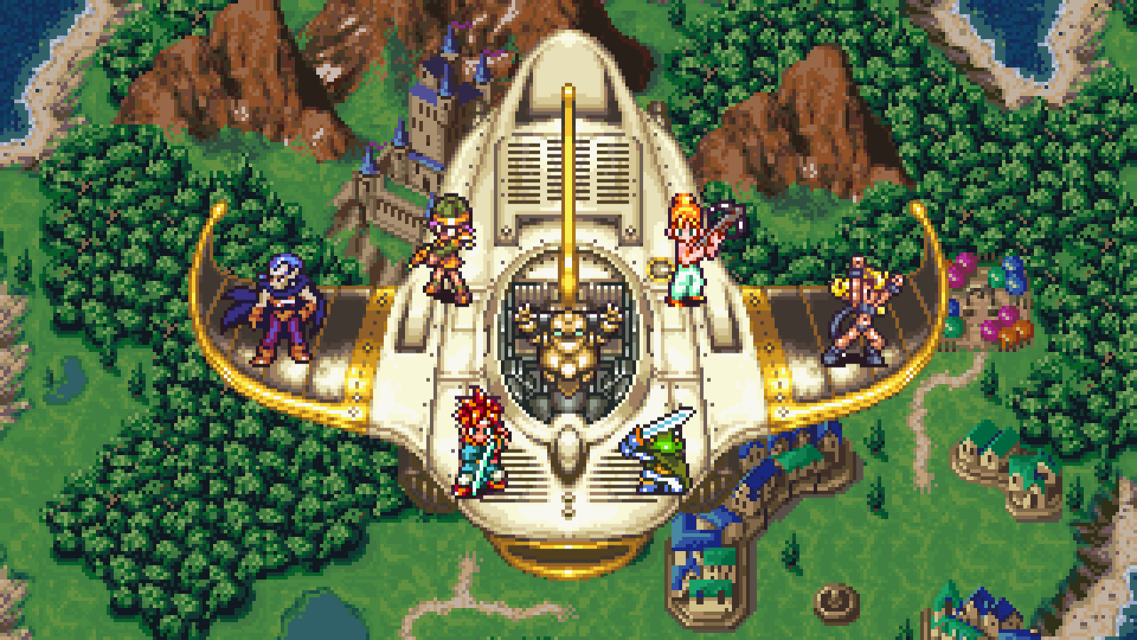 Without Chrono Trigger, The SNES Classic Is Just A Fancy Brick