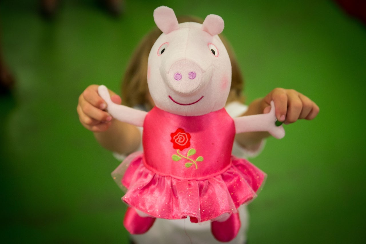 China Bans Peppa Pig Videos On Social Media For Being Associated With Gangster Culture
