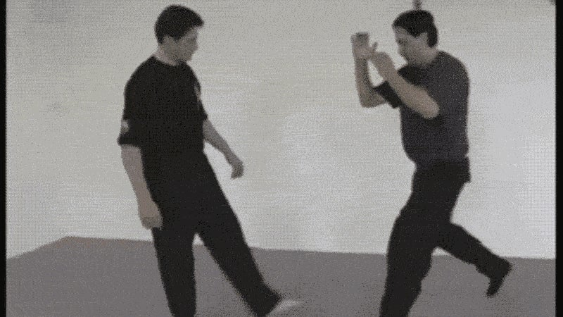 The Beauty of Martial Arts and Self Defence in GIFs