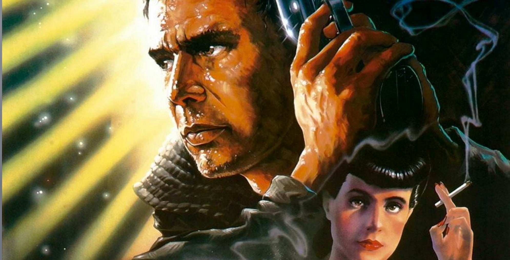 The Blade Runner Sequel Has An Official Title And The Lamest Promo Photo Of All Time