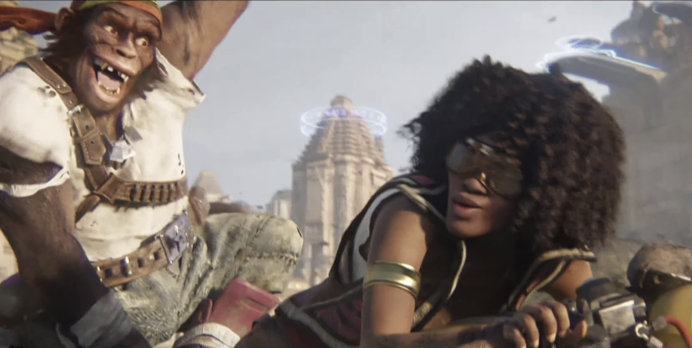 Everything ubisoft showed at e3 2017 kotaku australia ubisoft hit the stage monday afternoon at e3 to show a new trailer for beyond good evil 2 along with some other stuff that was completely overshadowed by stopboris Image collections