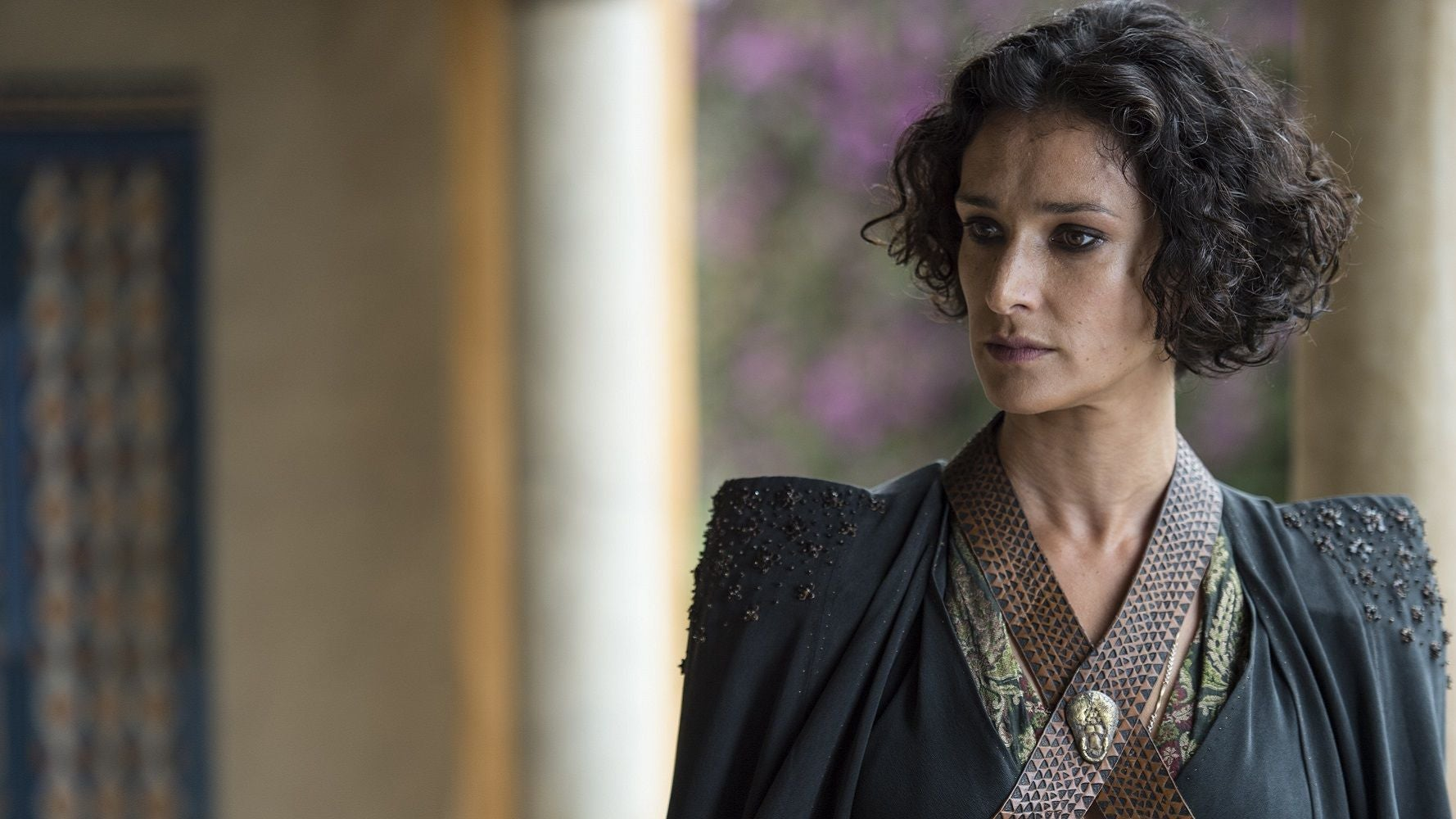 Indira Varma Spills The Fate Of Her Game Of Thrones Character, Ellaria Sand