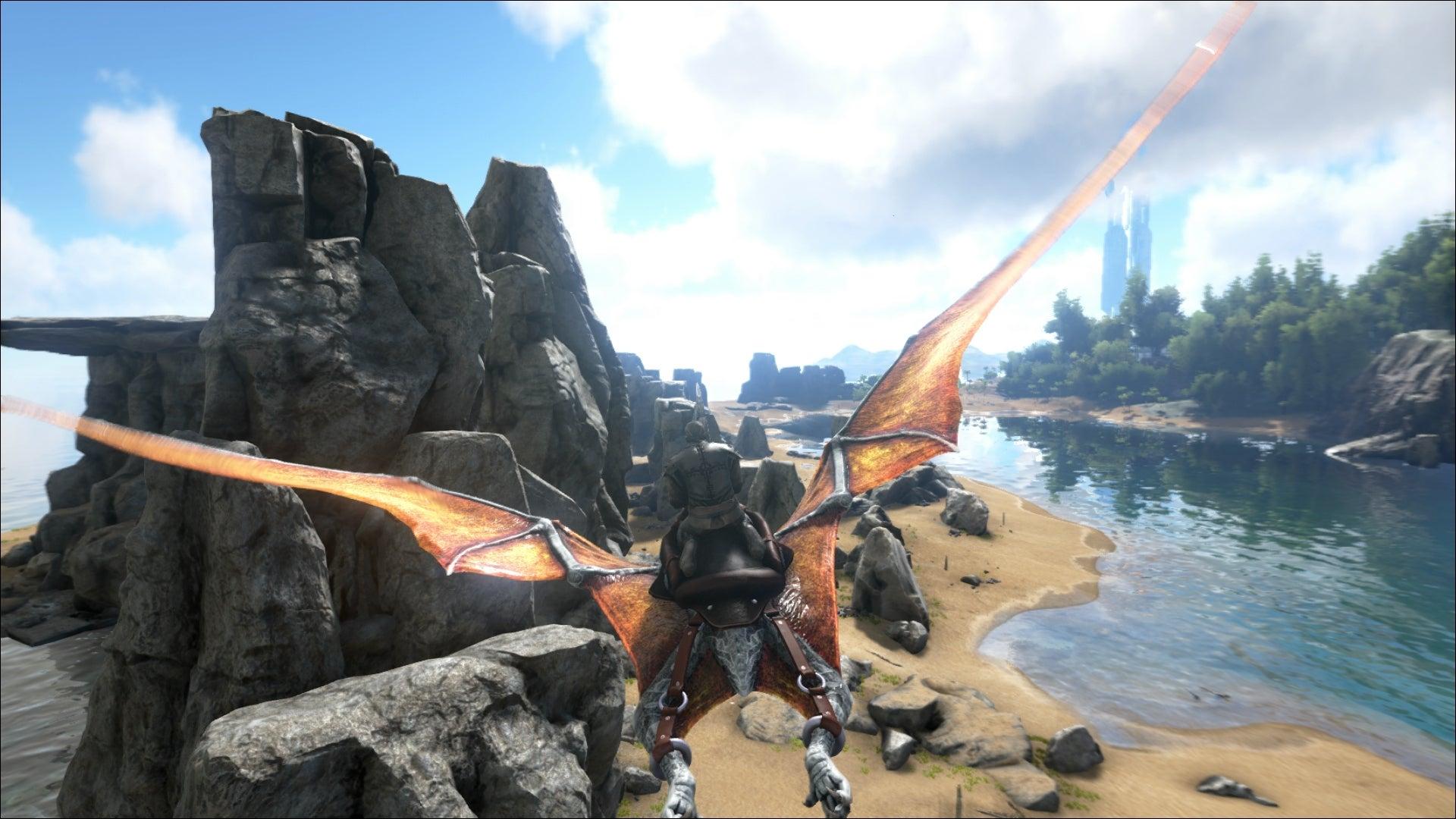 Ark: Survival Evolved Developers Settle Ugly Lawsuit