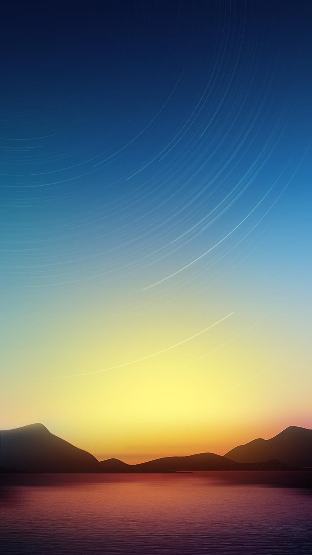 Upgrade Your Screen Size with These Large Phone Wallpapers