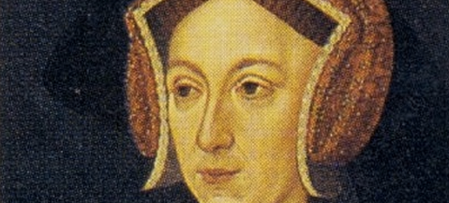 Facial Recognition Software Could've Discovered a Rare Anne Boleyn Portrait
