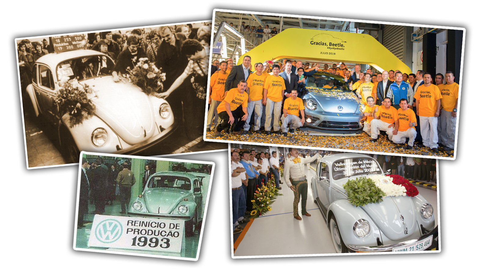 The Volkswagen Beetle Has Come To An End, But The Original Was A Gateway Drug For Weird Cars
