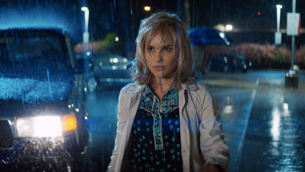 Natalie Portman Seems Ready To Snap In The Latest Lucy In The Sky Trailer