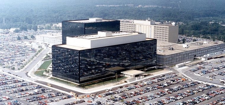 The Architects of the NSA's Top Secrret Headquarters Have Been Revealed