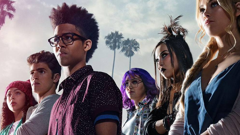 It Took An Entire Season For Marvel's Runaways To Live Up To Its Name, But It Was Worth The Wait