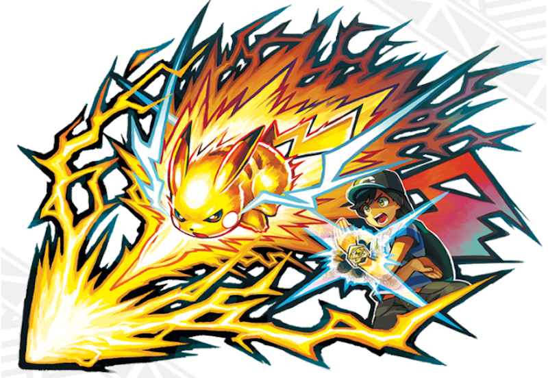 Report: Third Version OfPokemon Sun And MoonComing To Nintendo Switch
