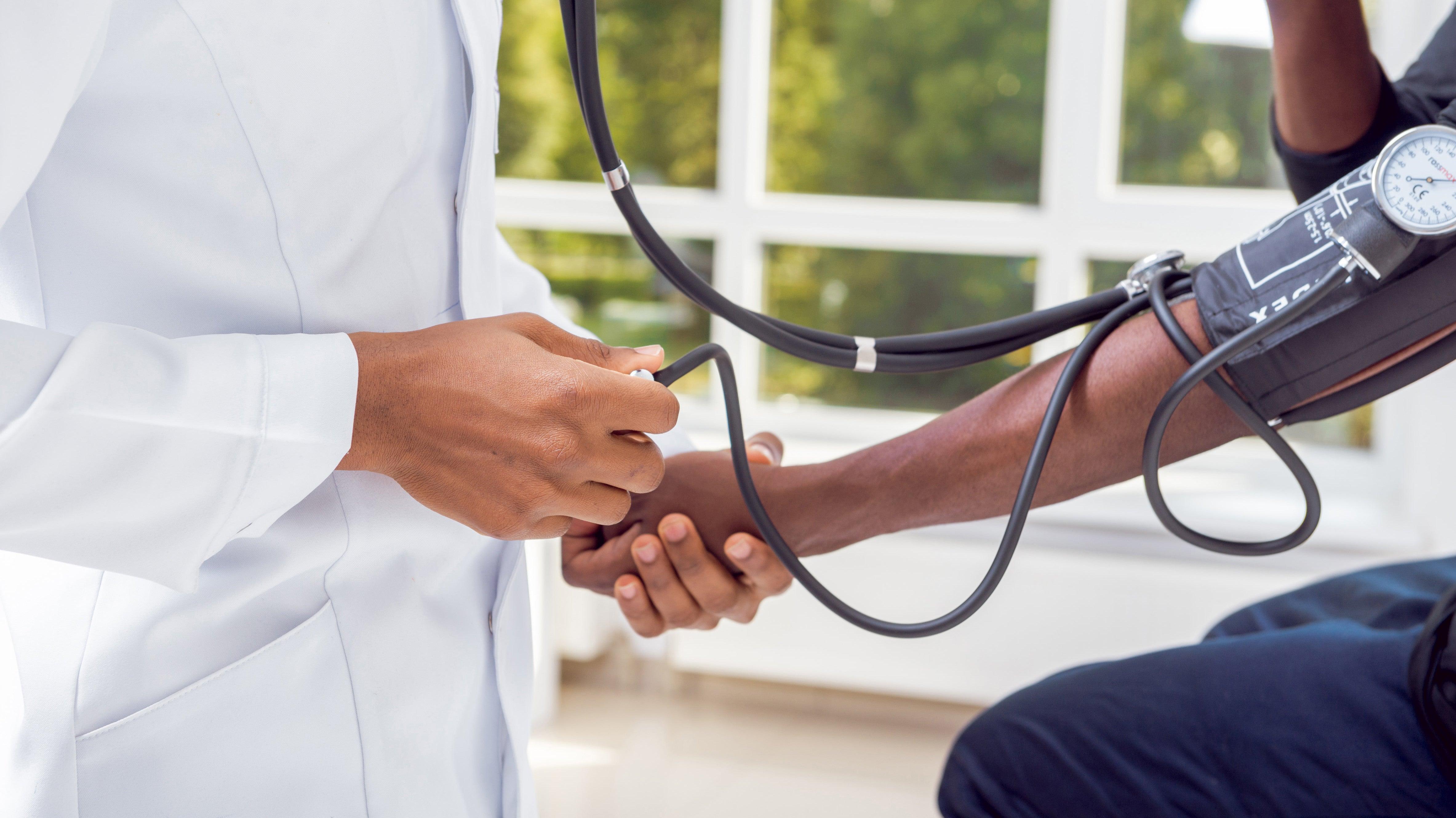 A Major U.S. Hospital Algorithm Is Biased Against Black Patients