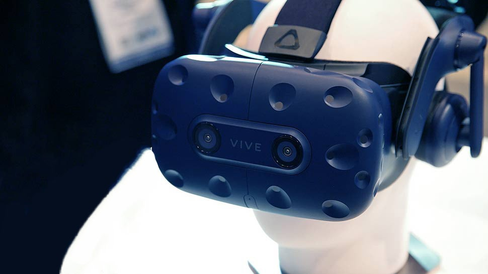 HTC Can Have My $1199 When It Finally Makes The Vive Pro Wireless