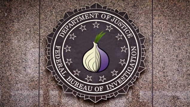 The FBI Is Infecting Tor Users with Malware to Catch Kiddie Porn Creeps