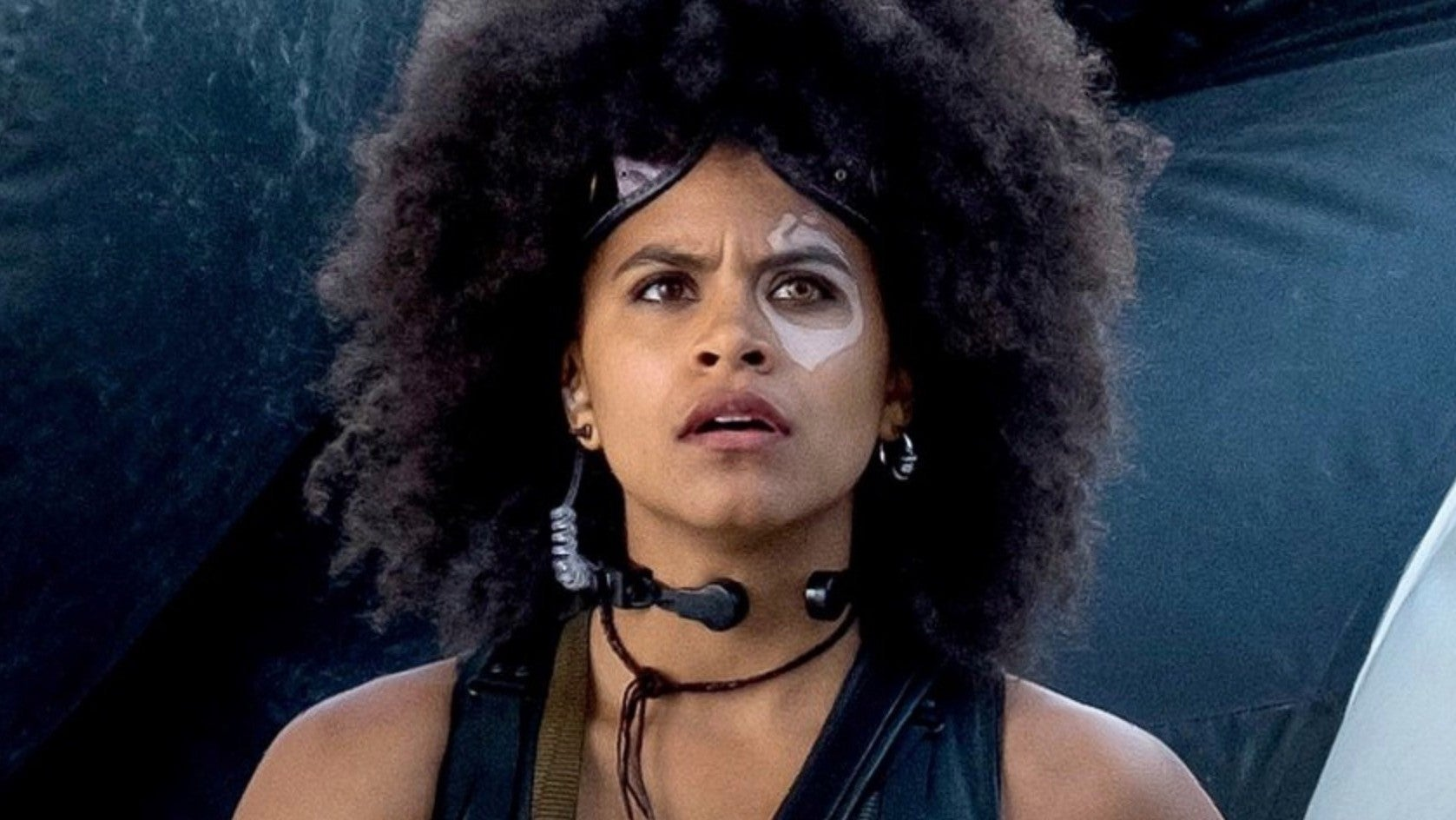 Zazie Beetz Has Some Thoughts On The Future Of Domino