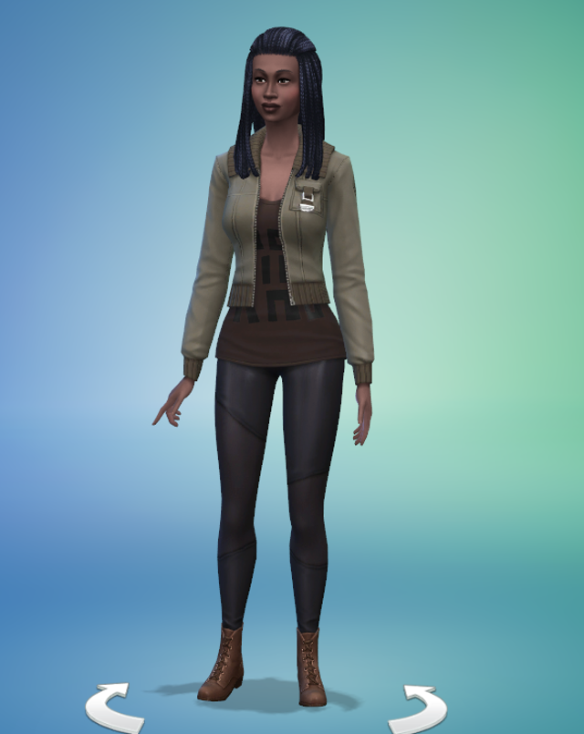Sims 4 People (@CASSims4) | Twitter | 805x640