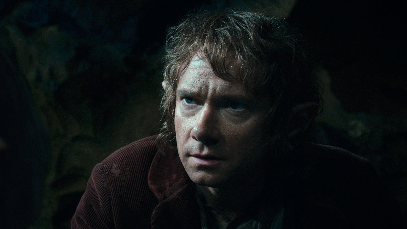 Sherlock Almost Lost Martin Freeman His Role As Bilbo In The Hobbit