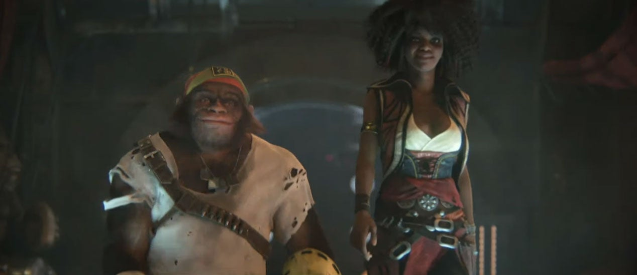 Beyond Good & Evil 2 Lives, And It's A Prequel
