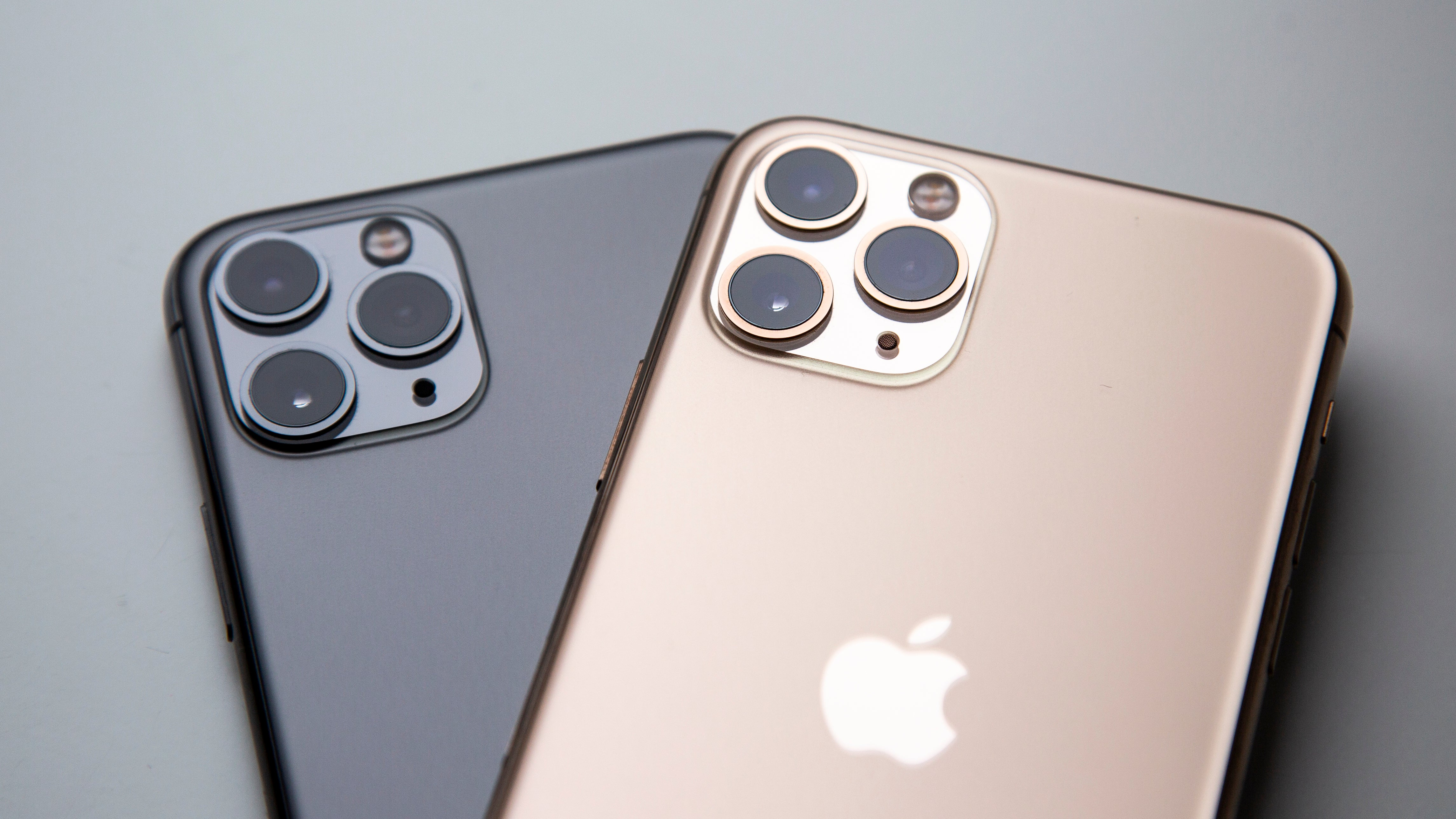 A Deep Look Into The iPhone's New Deep Fusion Feature