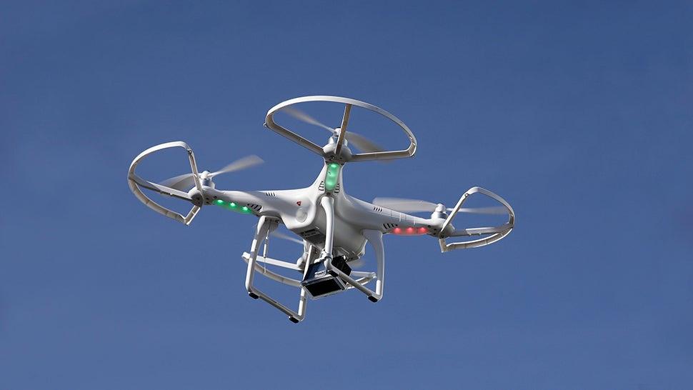 How I Failed to Become a Drone Pilot