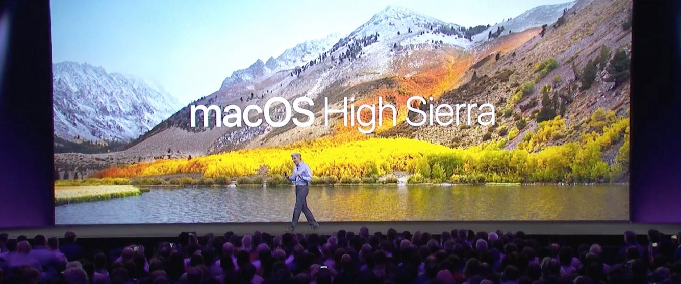MacOS High Sierra: The New Features Coming To Your Computer