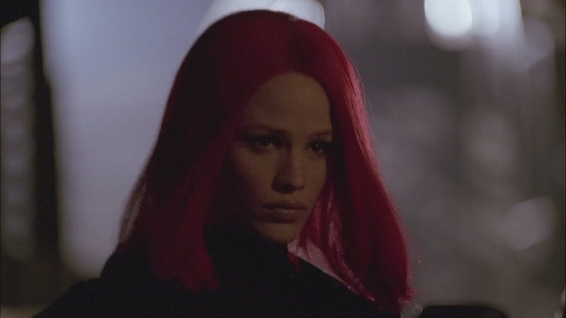 The Story Behind Alias' Infamous Red Wig And What Would Need To Happen For A Reboot