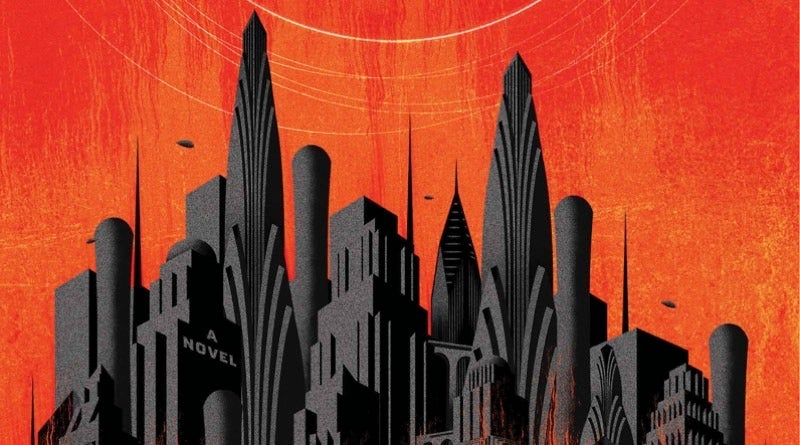 Add All 19 Of These New Science Fiction And Fantasy Books To Your September Reading List
