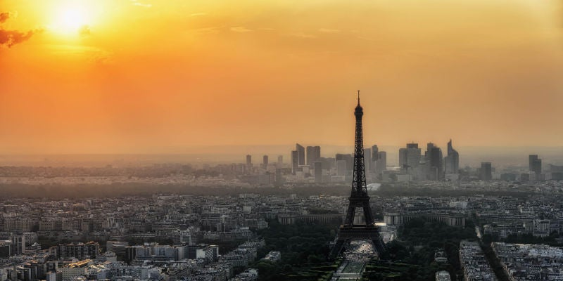 Why Cities Are Better at Fighting Climate Change Than Countries