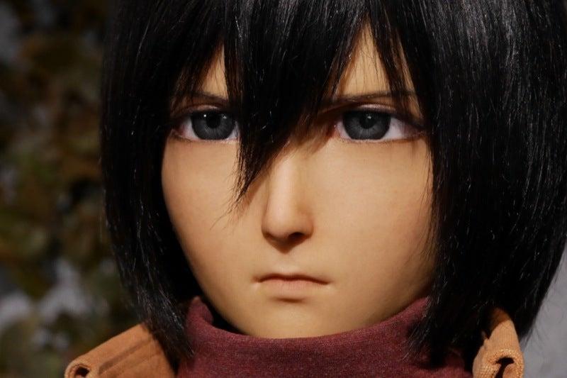 Anime Characters Realistic : Not all anime characters look freaky in real life kotaku australia