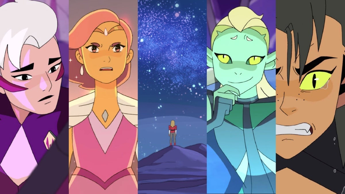 8 Things We Adored About She-Ra Season 4 (And 4 We Had Mixed Feelings About)