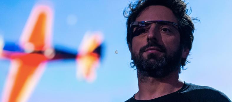 Sergey Brin: I Shouldn't Have Worked On Google+