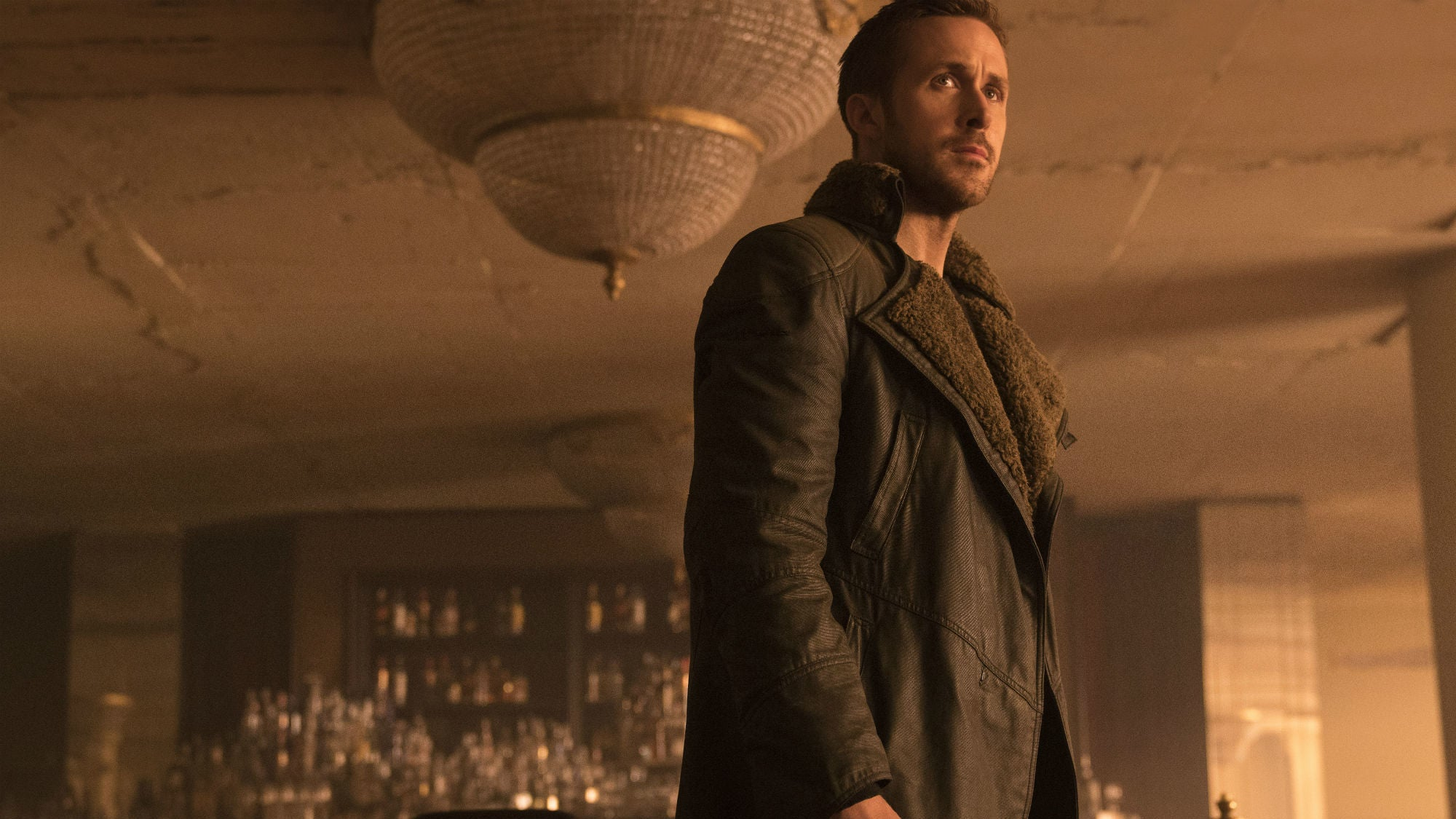 9 Questions We Have After Seeing Blade Runner 2049