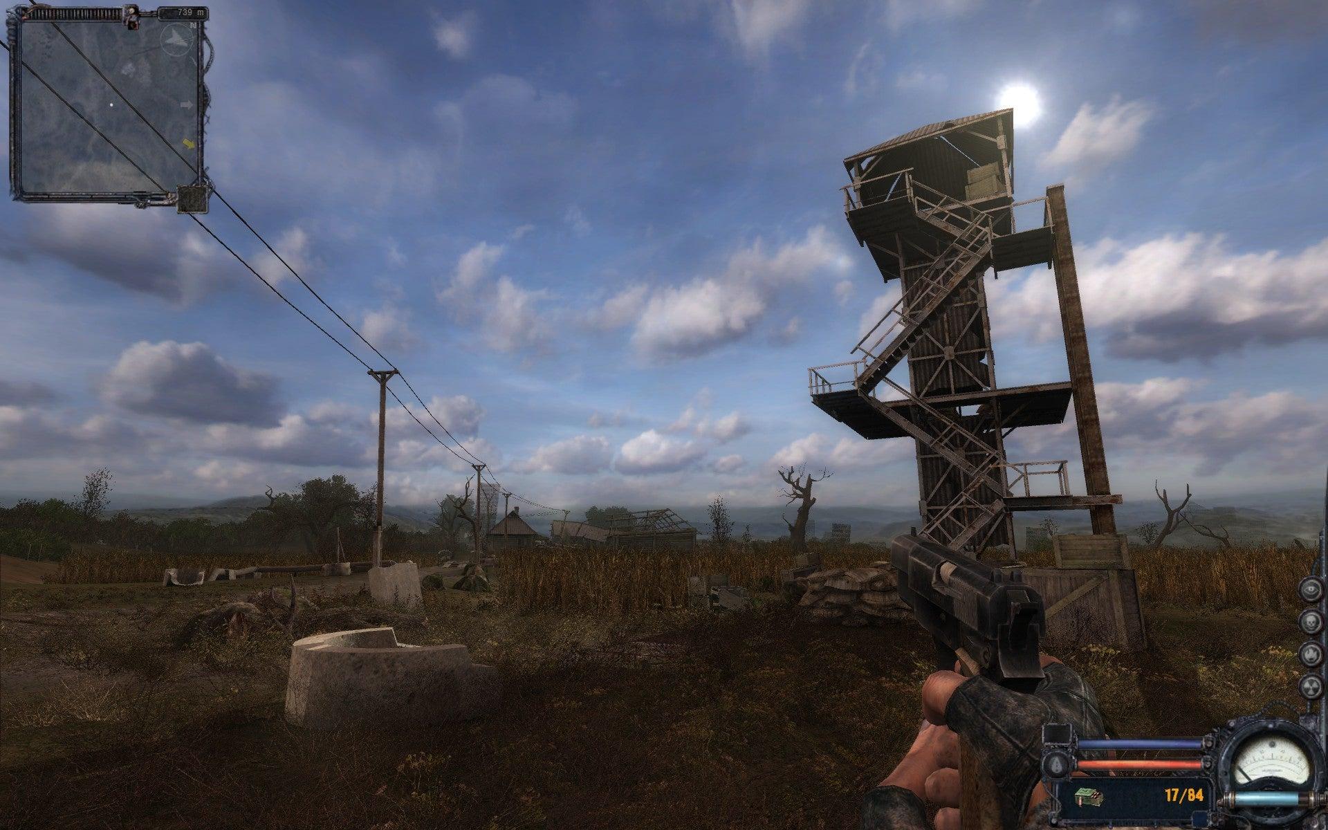 Most Survival Games Have Problems That S.T.A.L.K.E.R. Solved Long Ago