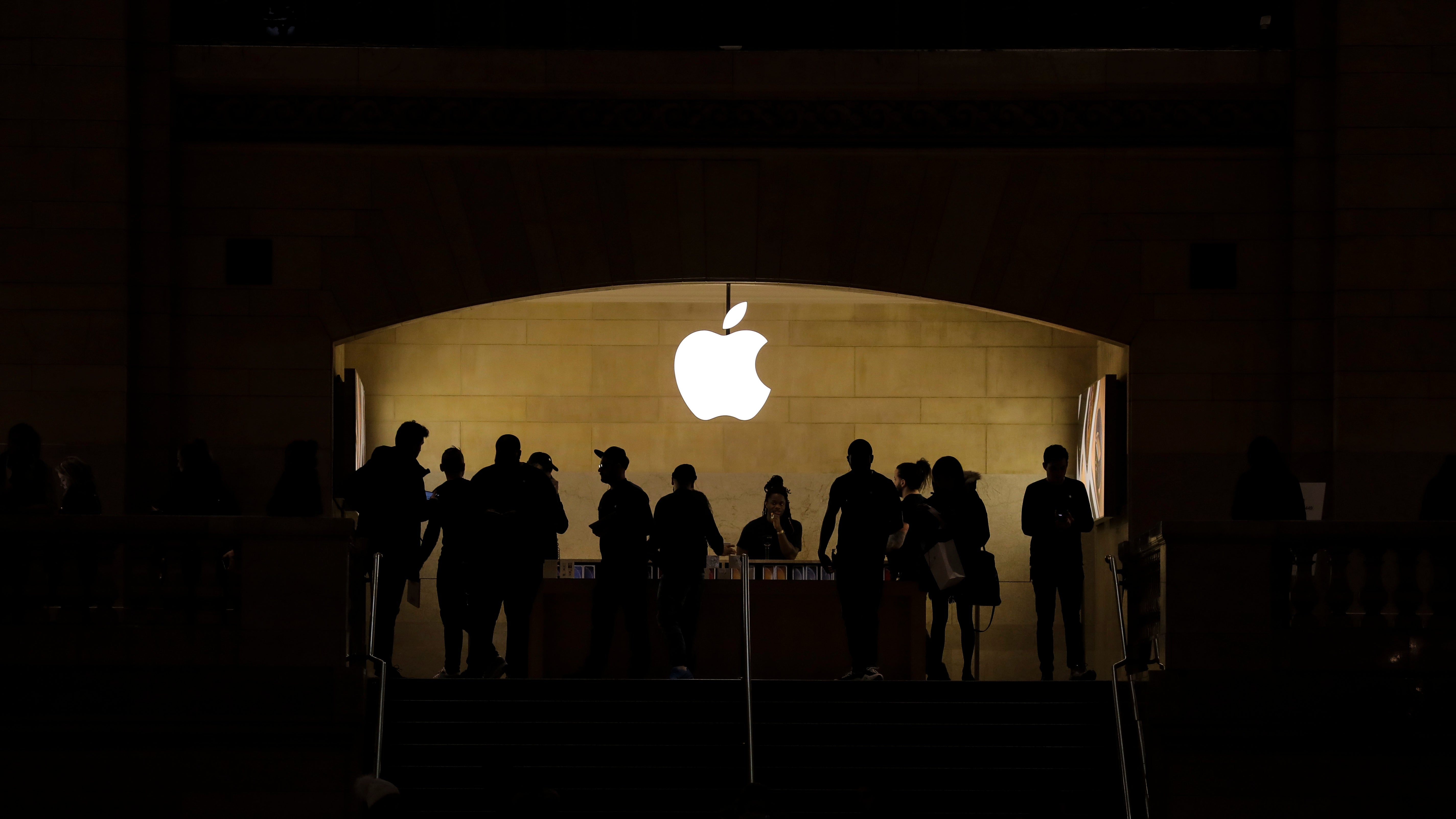 Fired Apple Executive Charged With Crime He Was Supposed To Prevent