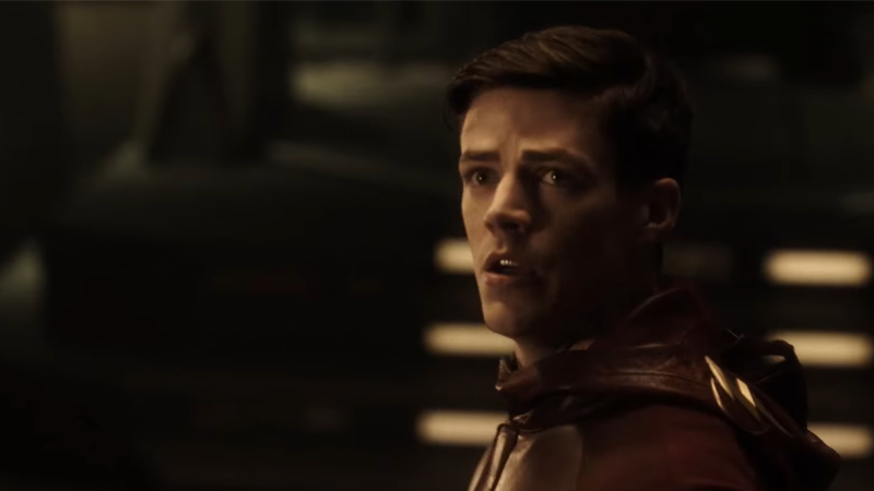 Barry Allen Is His Own Worst Enemy In The Grim Trailer For The Flash's Season Finale