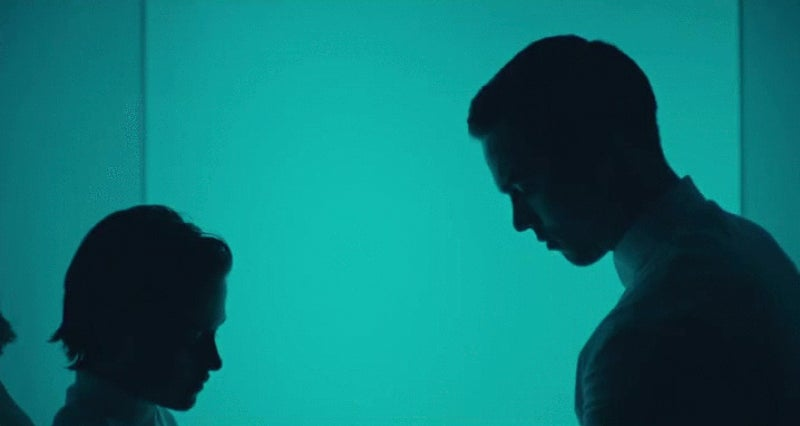 Nicholas Hoult and Kristen Stewart Wanna Know What Love Is in the New Equals Trailer