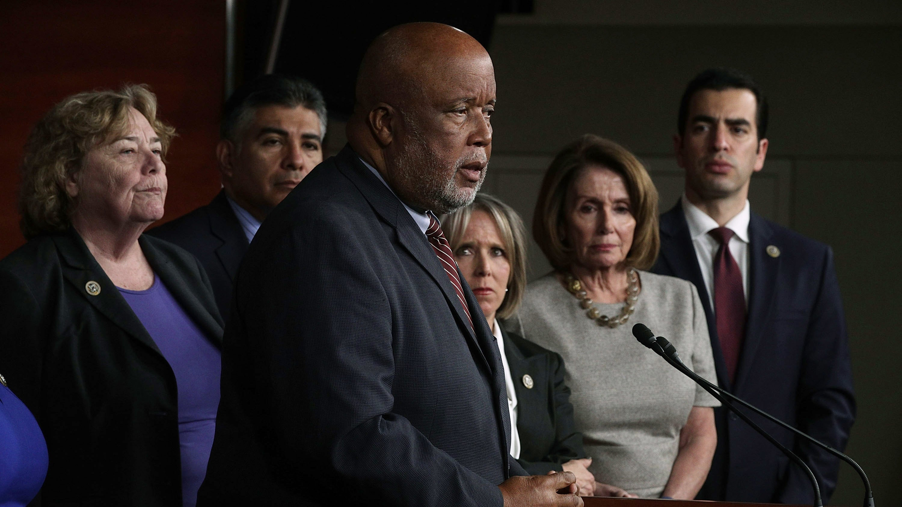 House Dems' First Bill Would Dramatically Boost Election Security
