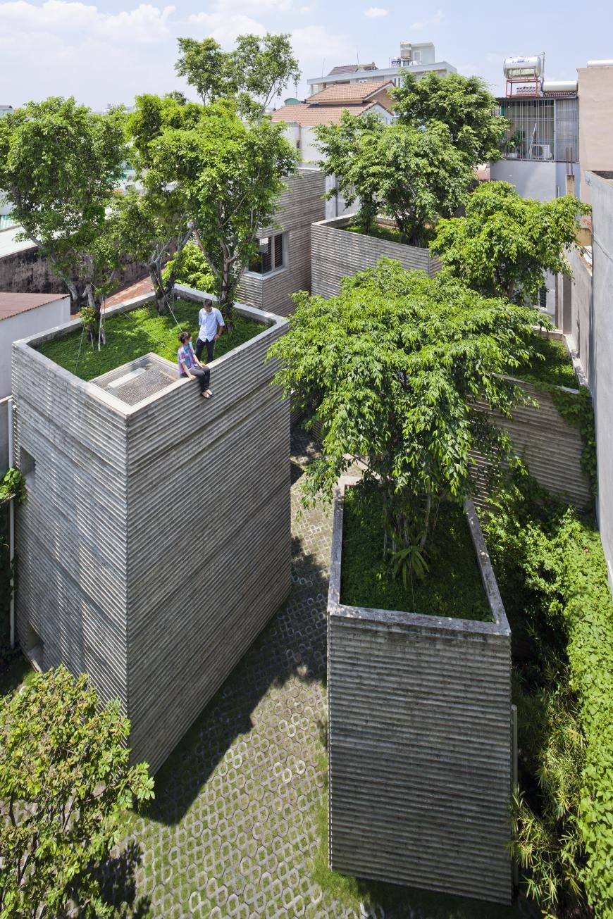 9 of the Coolest Buildings of the Year, Chosen by Architects