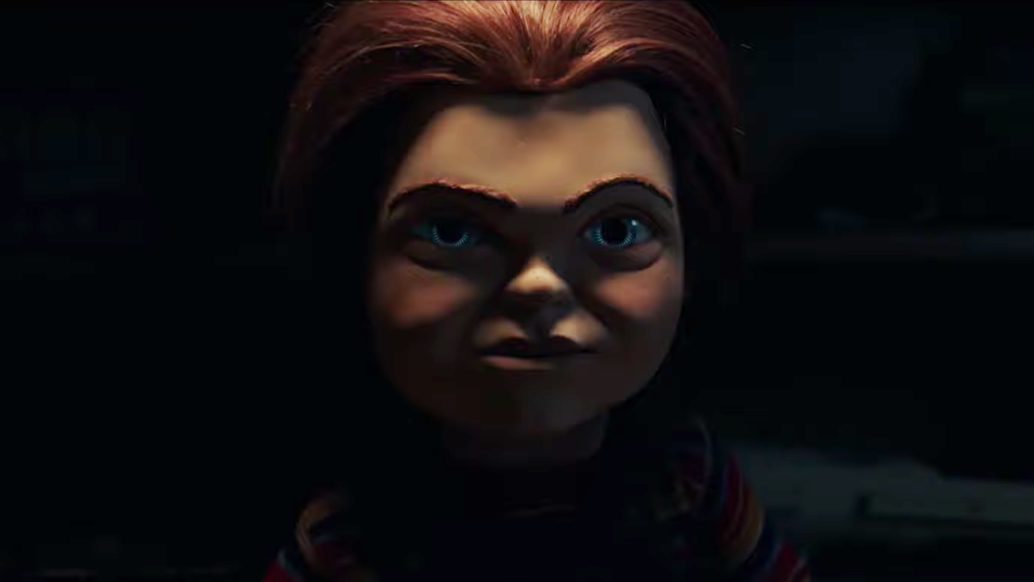 The New Child's Play Trailer Unveils Mark Hamill's Dastardly Doll Voice