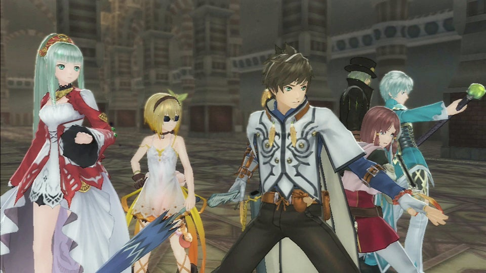 The New Tales Game Plays Differently Than You'd Expect