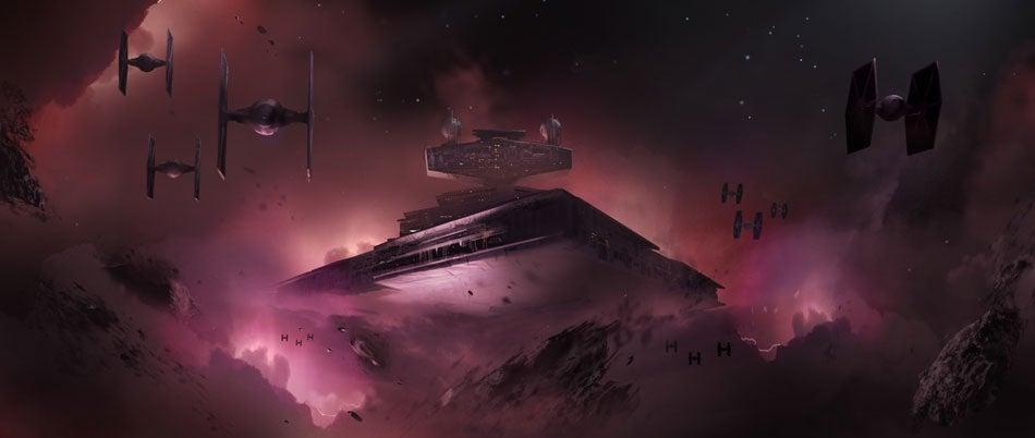 EA Cancels Open-WorldStar Wars Game [Updated]