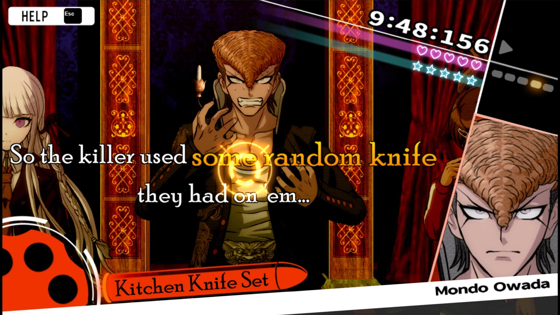 Twisted Teen Murder Game Danganronpa Is Still Great On PC