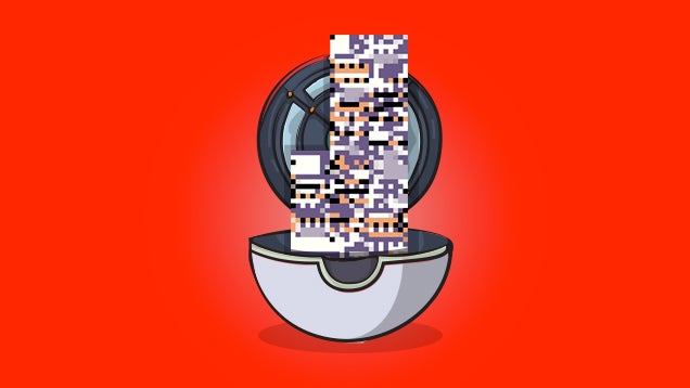 Pokémon's Famous Missingno Glitch, Explained