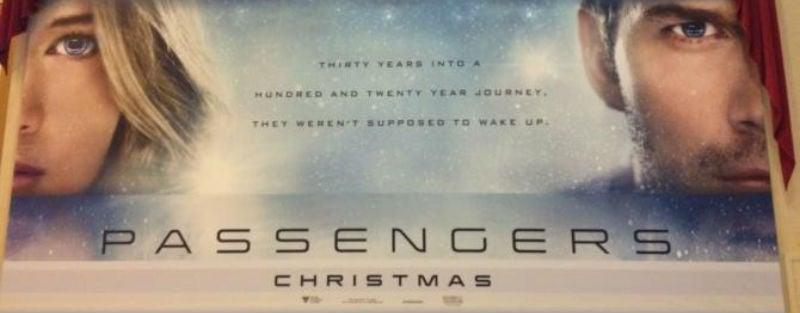 Chris Pratt And Jennifer Lawrence's New Scifi FilmLooks Absolutely Amazing