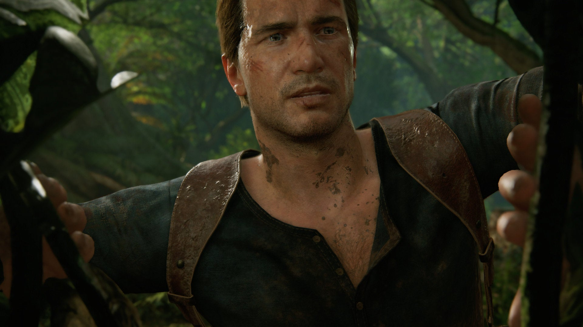 Uncharted 4 And Dirt Rally 2.0 Are April's PlayStation Plus Games