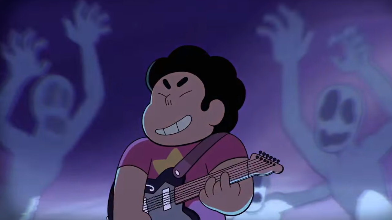 new episodes of steven universe are coming but not to your