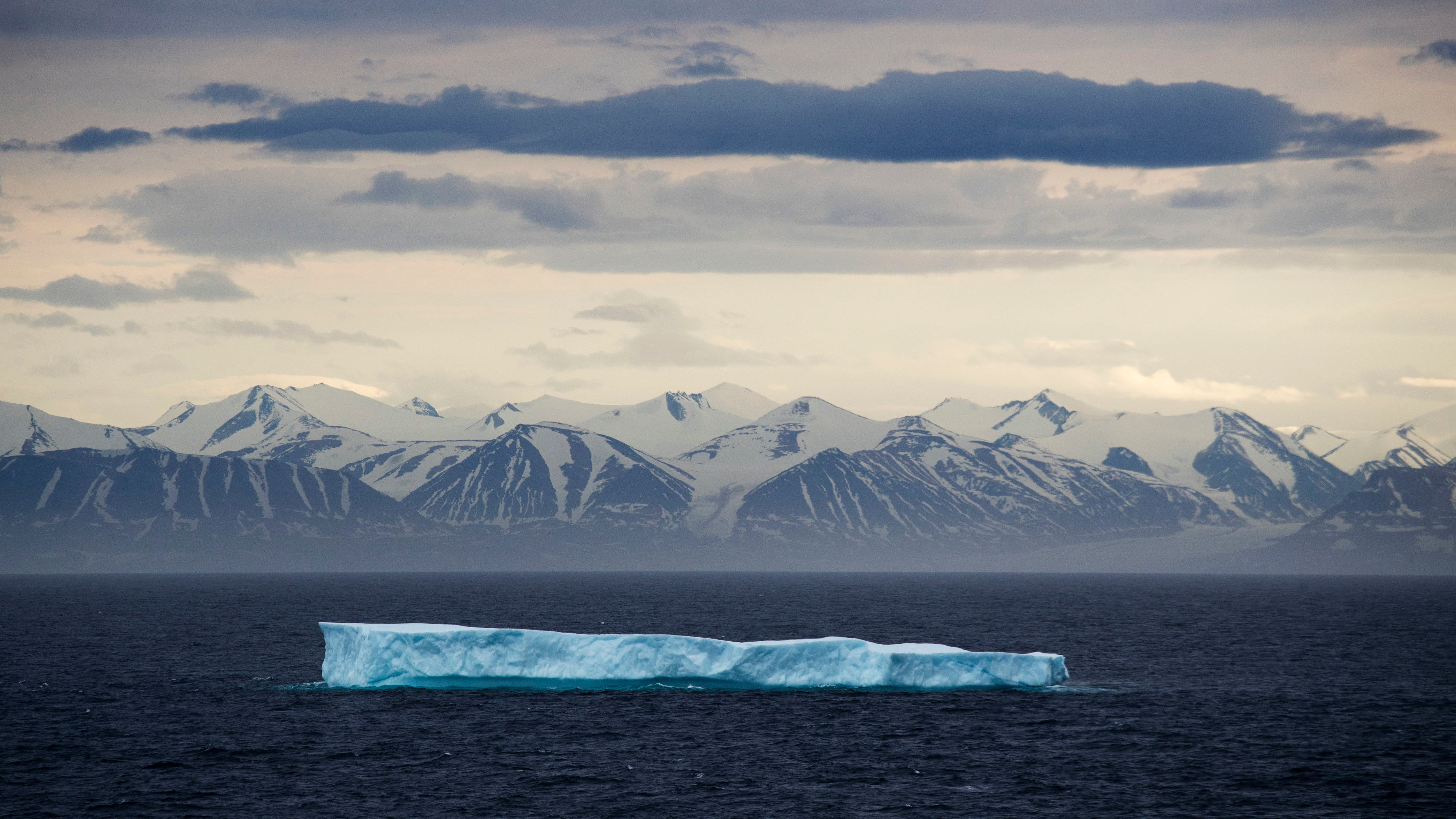 Blame Your Old Air Conditioner For Melting The Arctic