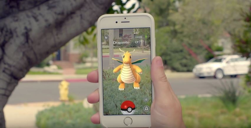 What To Do About Every Real Life Problem With Pokemon GO