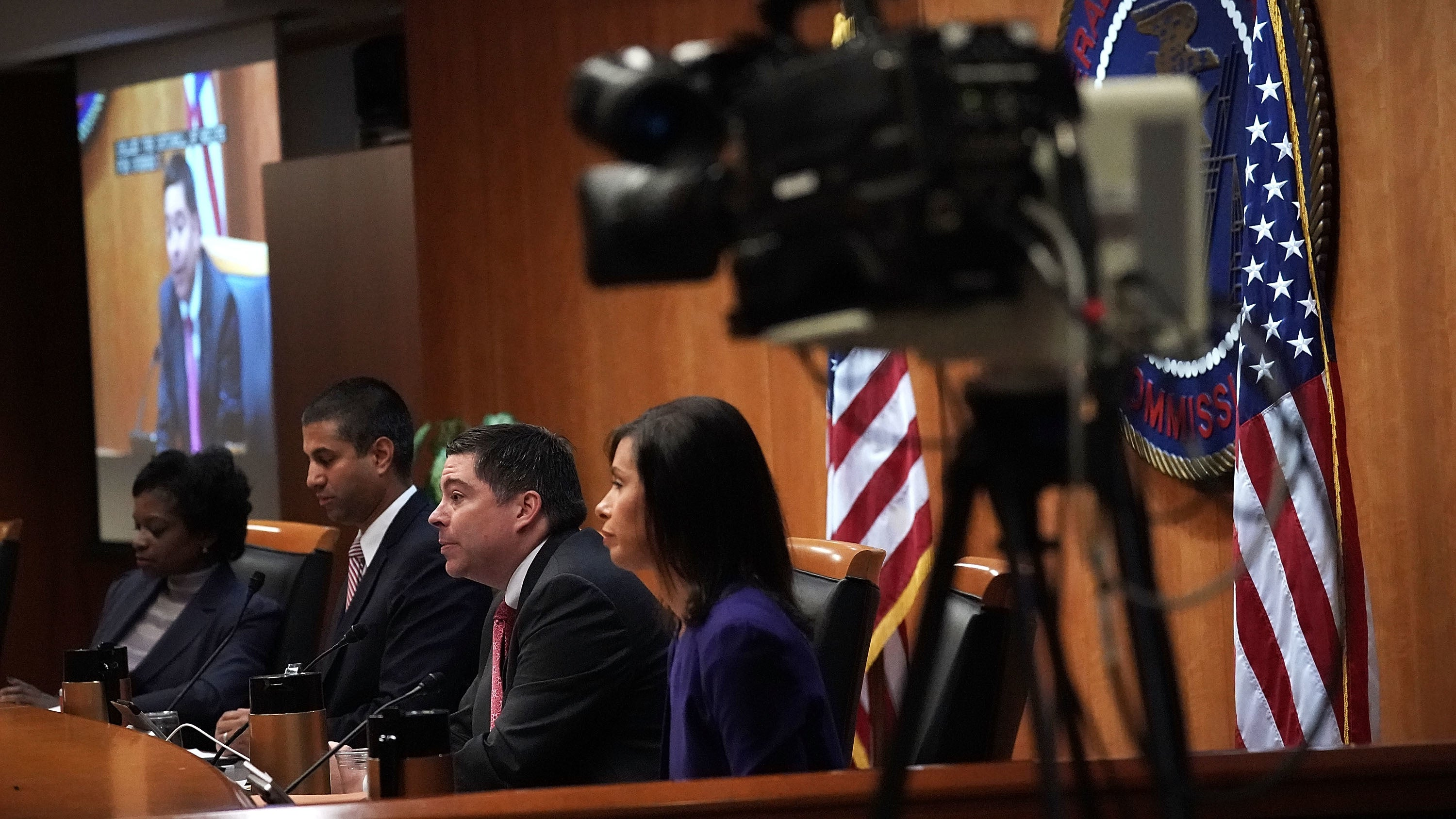 The Crucial First Step In The Legal Battle To Save Net Neutrality