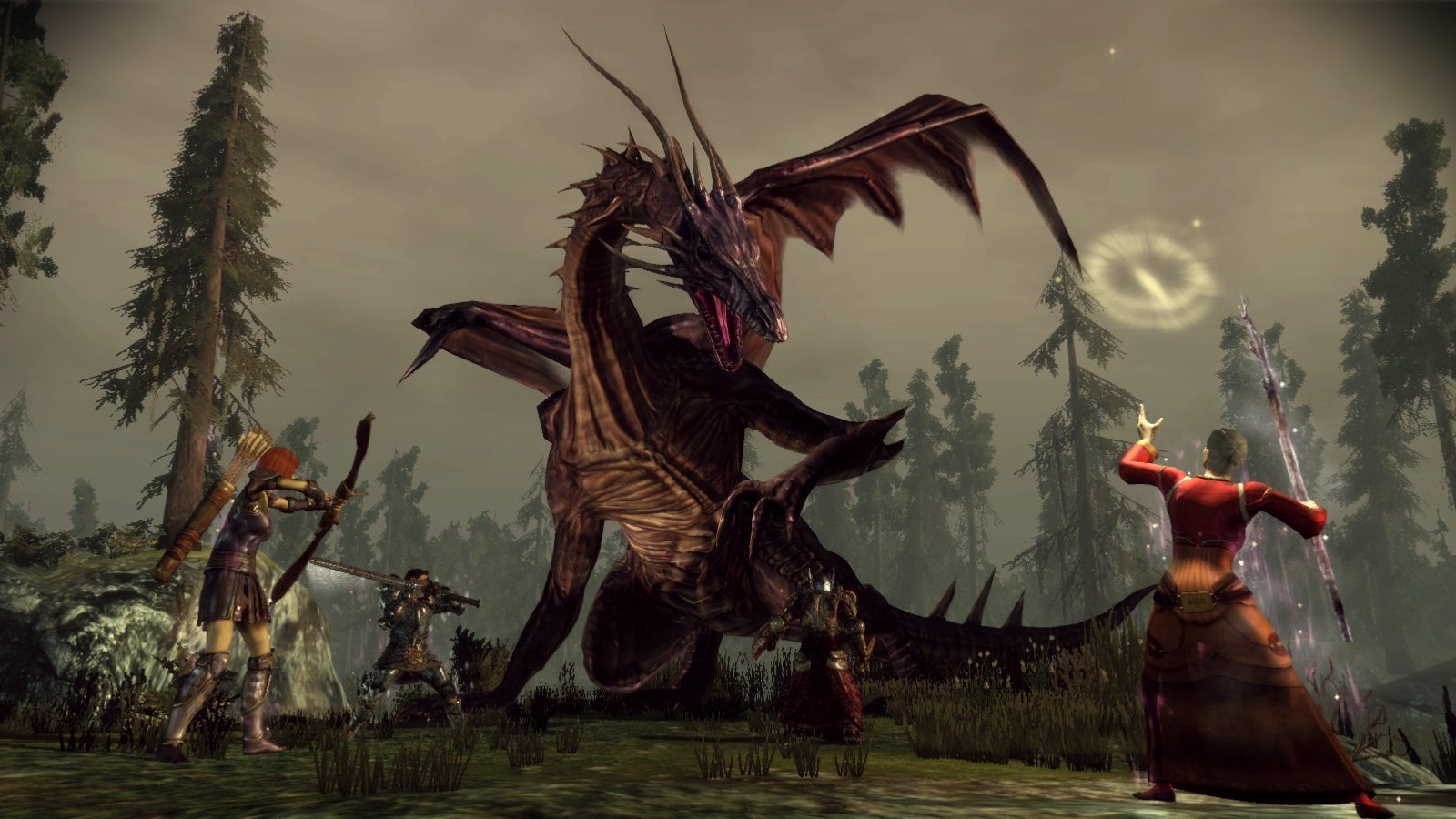Dragon Age: Origins Is Free On PC Right Now