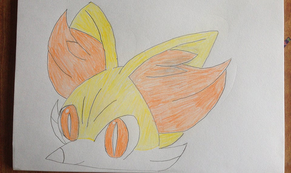 A Week with Pokémon Art Academy Actually Improved My Drawing Skills